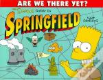 'Simpsons' Guide To Springfield
