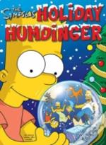 'Simpsons' Holiday Humdinger