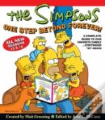 'Simpsons' One Step Beyond Forever!