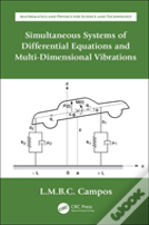 Simultaneous Systems Of Differential Equations And Multi-Dimensional Oscillators
