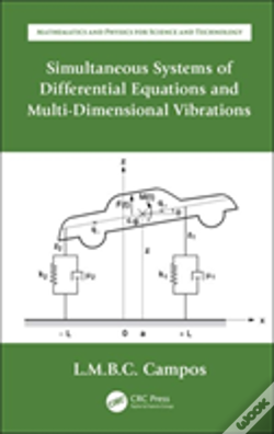 Wook.pt - Simultaneous Systems Of Differential Equations And Multi-Dimensional Oscillators