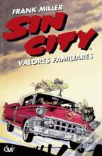 Sin City - Valores Familiares