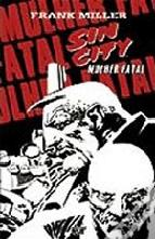 Sin City - Mulher Fatal