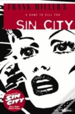 Sin Citydame To Kill For