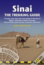 Sinai The Trekking Guide