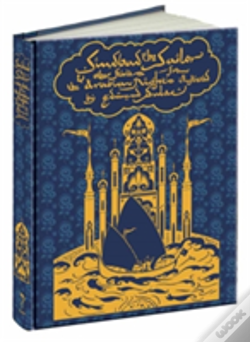 Wook.pt - Sindbad The Sailor And Other Stories From The Arabian Nights