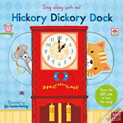 Wook.pt - Sing Along With Me! Hickory Dickory Dock