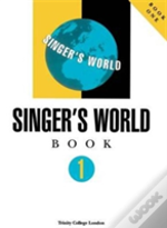 Singers World Book 1 Voice & Piano