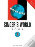 Singers World Book 4 High Voice