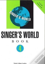 Singers World Book 4 Low Voice