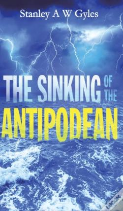 Wook.pt - Sinking Of The Antipodean