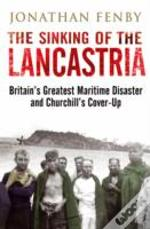 Sinking Of The 'Lancastria'
