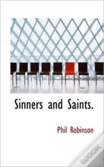 Sinners And Saints.