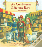 Sir Cumference & The Fracton Faire