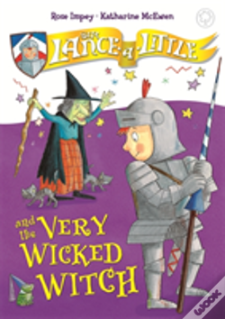 Wook.pt - Sir Lance-A-Little And The Very Wicked Witch