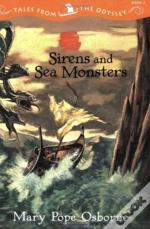 Sirens And Sea Monsters