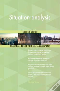 Wook.pt - Situation Analysis Second Edition