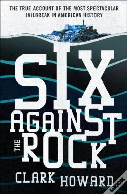 Wook.pt - Six Against The Rock