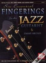 Six Essential Fingerings For The Jazz Gu