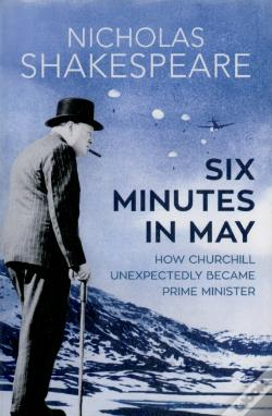 Wook.pt - Six Minutes In May