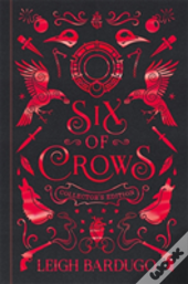 Six Of Crows: Collector'S Edition