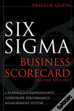 Six Sigma Business Scorecard