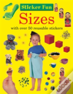Sizes Sticker Fun