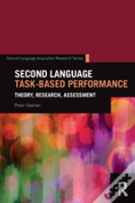 Skehan Second Language Task Based P