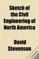 Sketch Of The Civil Engineering Of North