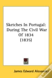 Sketches In Portugal
