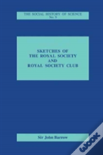 Sketches Of Royal Society And