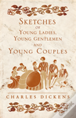 Sketches Of Young Gentlemen Young L