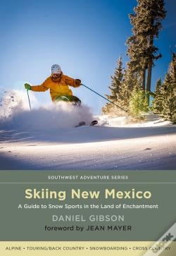 Wook.pt - Skiing New Mexico
