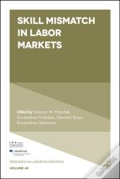 Skill Mismatch In Labor Markets