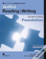 Skillful Foundation Level Reading Writing Student'S Book Pack