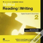 Skillful Level 2 Reading Writing Digital Student'S Book Pack