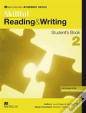 Skillful Level 2 Reading Writing Student'S Book Pack