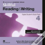 Skillful Level 4 Reading Writing Digital Student'S Book Pack