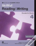 Skillful Level 4 Reading Writing Student'S Book Pack