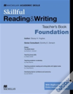 Skillful Reading And Writing Teacher'S Book + Digibook Foundation Level