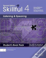 Skillful Second Edition Level 4 Listening And Speaking Premium Student'S Pack