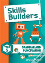 Skills Builders Grammar And Punctuationn