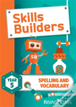 Skills Builders Spelling And Vocabularyn