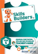 Skills Builders Year 5 Teacher'S Guide N