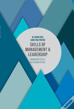 Wook.pt - Skills Of Management And Leadership