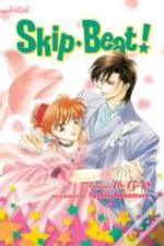 Skip Beat! 3-In-1 Edition 06