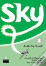 Skyactivity Book