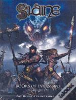 Slaine - The Books Of Invasionsmoloch And Golamh