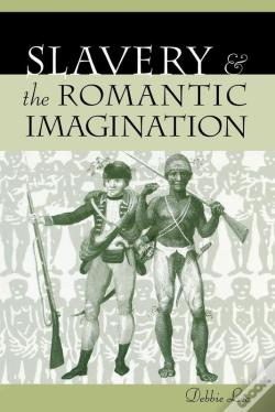 Wook.pt - Slavery And The Romantic Imagination