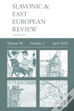 Slavonic   East European Review  98:2  A